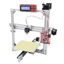 3D-Принтер Anet A2 LCD12864 Aluminum Metal DIY Kit купить в https://soin-store.ru