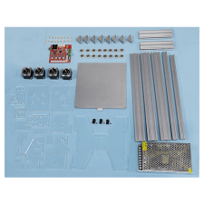 3D-Принтер Anet A2 LCD12864 Aluminum Metal DIY Kit купить в https://soin-store.ru