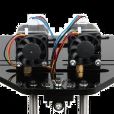 3D Принтер Geeetech Delta Rostock Mini G2S Pro DIY Kit купить в https://soin-store.ru