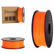 Пластик PLA Anet для 3D Принтеров и ручек (оранжевый) купить в https://soin-store.ru
