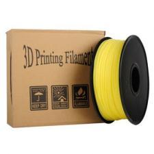Пластик PLA Anet для 3D Принтеров и ручек (жёлтый) купить в https://soin-store.ru