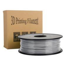 Пластик PLA Anet для 3D Принтеров и ручек (серебро) купить в https://soin-store.ru