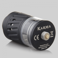 Атомайзер GeekVape Karma RDTA купить с бесплатной доставкой