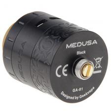 Атомайзер GeekVape Medusa RDTA (black) купить с бесплатной доставкой