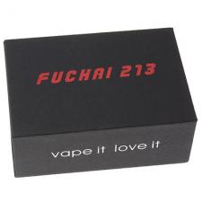 Бокс мод Sigelei Fuchai 213 PLUS зеленый купить с бесплатной доставкой
