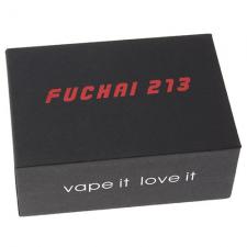 Бокс мод Sigelei Fuchai 213 PLUS синий купить с бесплатной доставкой