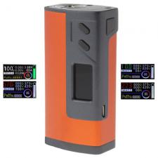 Бокс мод Sigelei Fuchai 213 PLUS оранжевый купить с бесплатной доставкой