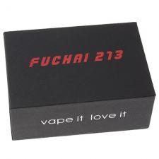 Бокс мод Sigelei Fuchai 213 PLUS черный купить с бесплатной доставкой