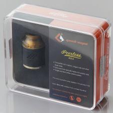 Атомайзер GeekVape Peerless RDA (black) купить с бесплатной доставкой!