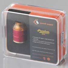 Атомайзер GeekVape Peerless RDA (magenta) купить с бесплатной доставкой!