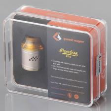 Атомайзер GeekVape Peerless RDA (gold) купить с бесплатной доставкой!