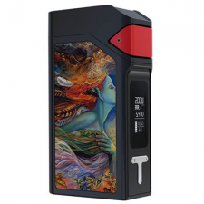 IJOY SOLO V2 PRO Box Mod Red