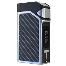 IJOY SOLO V2 PRO Box Mod Silver