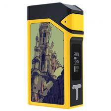 Купить IJOY SOLO V2 200 PRO Box Mod (yellow) с бесплатной доставкой в SOIN-STORE.ru